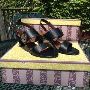 Brighton Dress Sandal